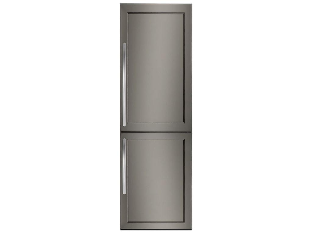 KitchenAid Bottom Mount Refrigerators10 Cu.Ft 24