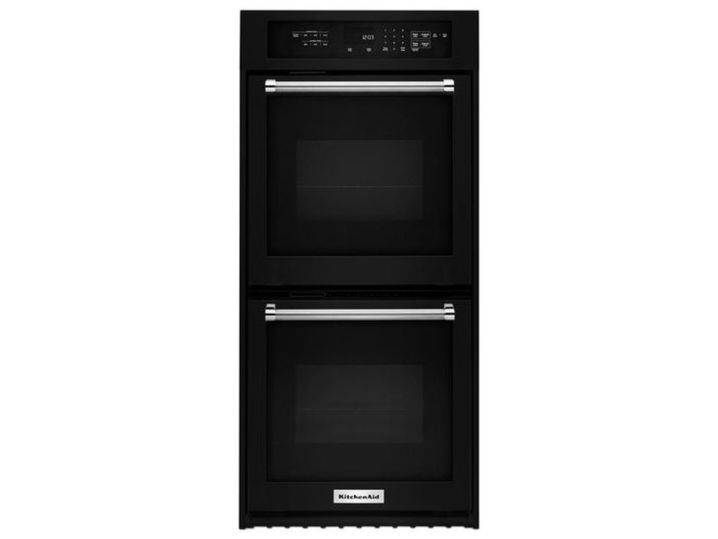 kitchenaid built in electric double ovens24 - Kitchen Aid Oven