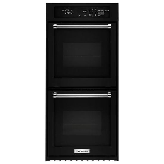 Charmant KitchenAid Built In Electric Double Ovens24