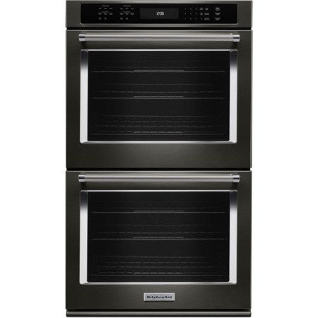 "30"" 5.0 Cu. Ft. Convection Double Wall Oven"