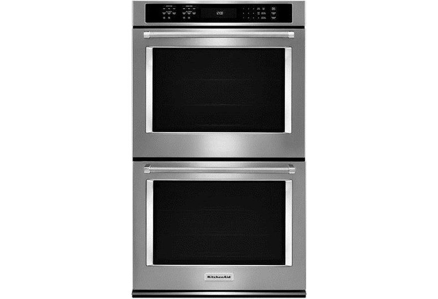 User Manual Kitchenaid Kode500ess 30 Quot Double Wall Oven
