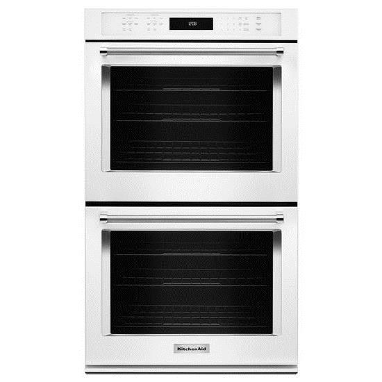 KitchenAid Built In Electric Double Ovens30