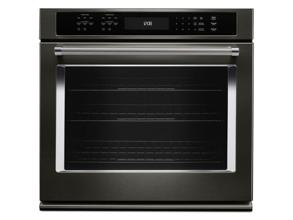 Kitchenaid Built In Electric Single Oven30