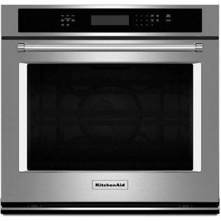 "30"" 5 cu. ft. Single Wall Oven"