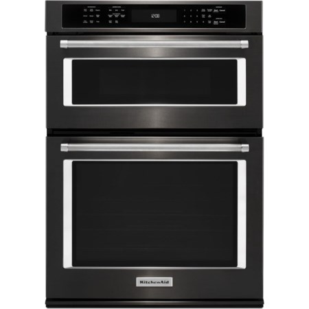 "30"" 5.0 Cu. Ft. Oven / Microwave Combo"