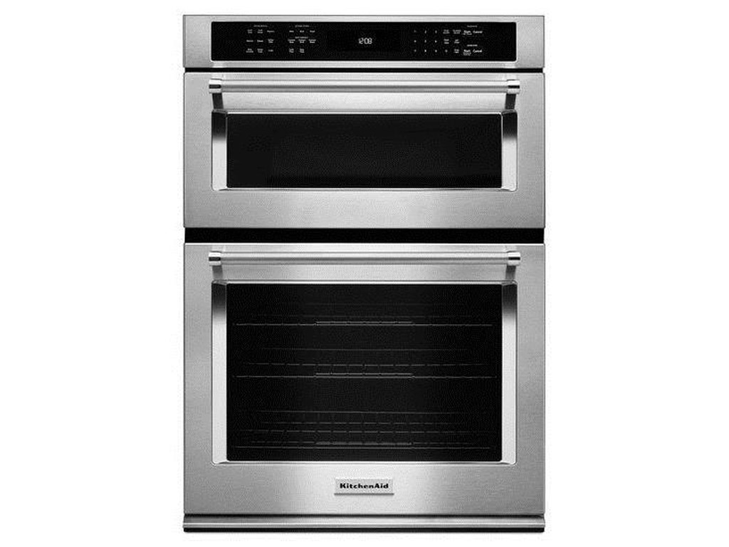 Kitchenaid Combination Oven With Microwave30