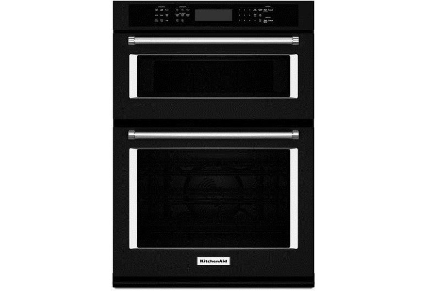 Combination Oven With Microwave 27 Wall