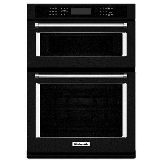 Ordinaire KitchenAid Combination Oven With Microwave27