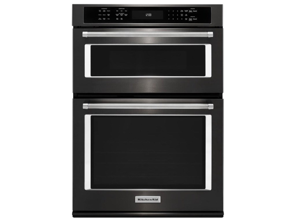 kitchenaid combination oven with microwave27 - Kitchen Aid Oven