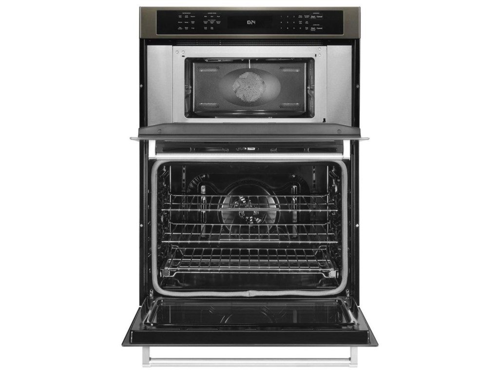 Kitchenaid Combination Oven With Microwave27