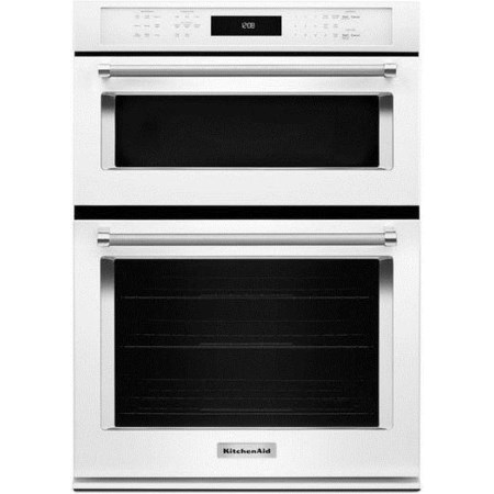 """27"""" Combination Wall Oven"""