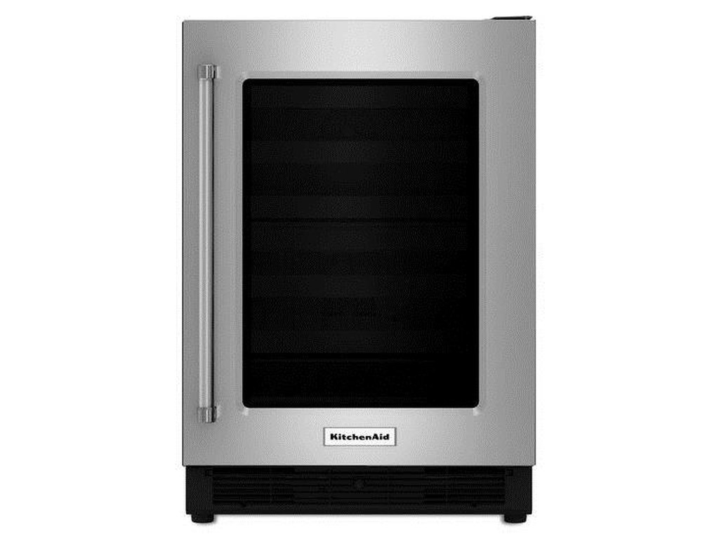 KitchenAid Compact Refrigeration24