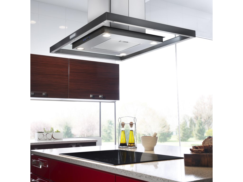 Seamless Design Looks Great in any Kitchen