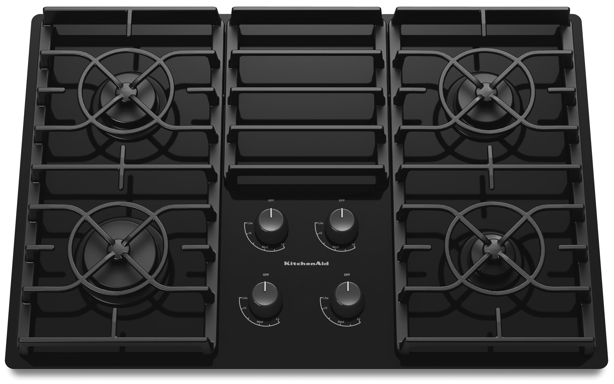 Charmant KitchenAid Gas Cooktops30 ...