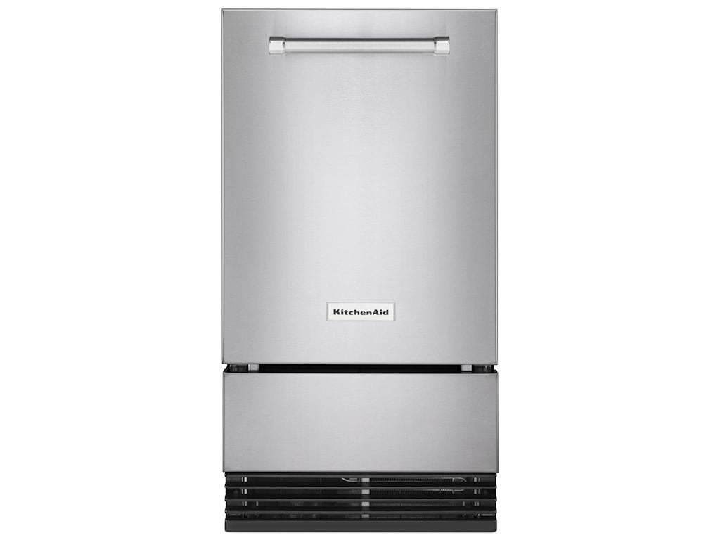 Kitchenaid Kitchenaid 18 Automatic Ice Maker With