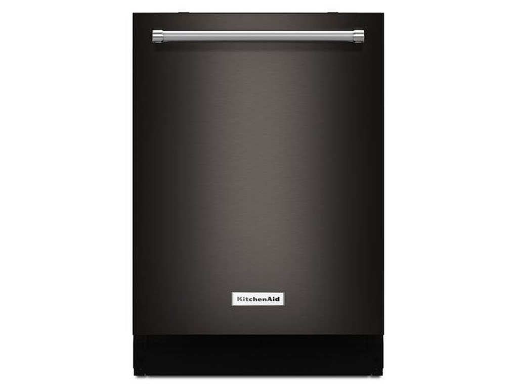 KitchenAid Dishwashers Energy Star® 44 dBA 24\