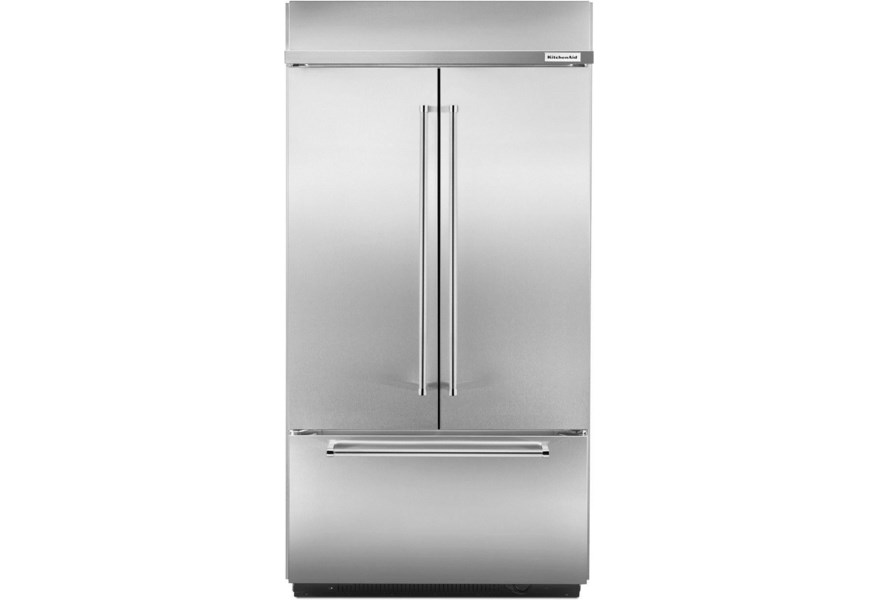 KitchenAid Energy Star® 24.2 Cu. Ft. 42\