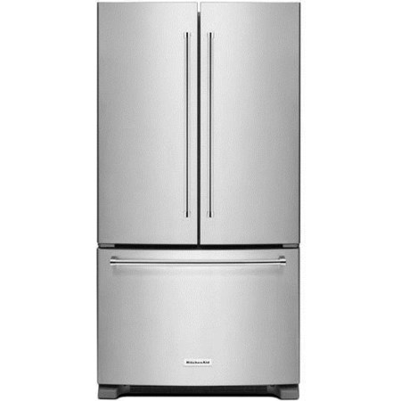 20 cu. ft. 36-Inch French Door Refrigerator