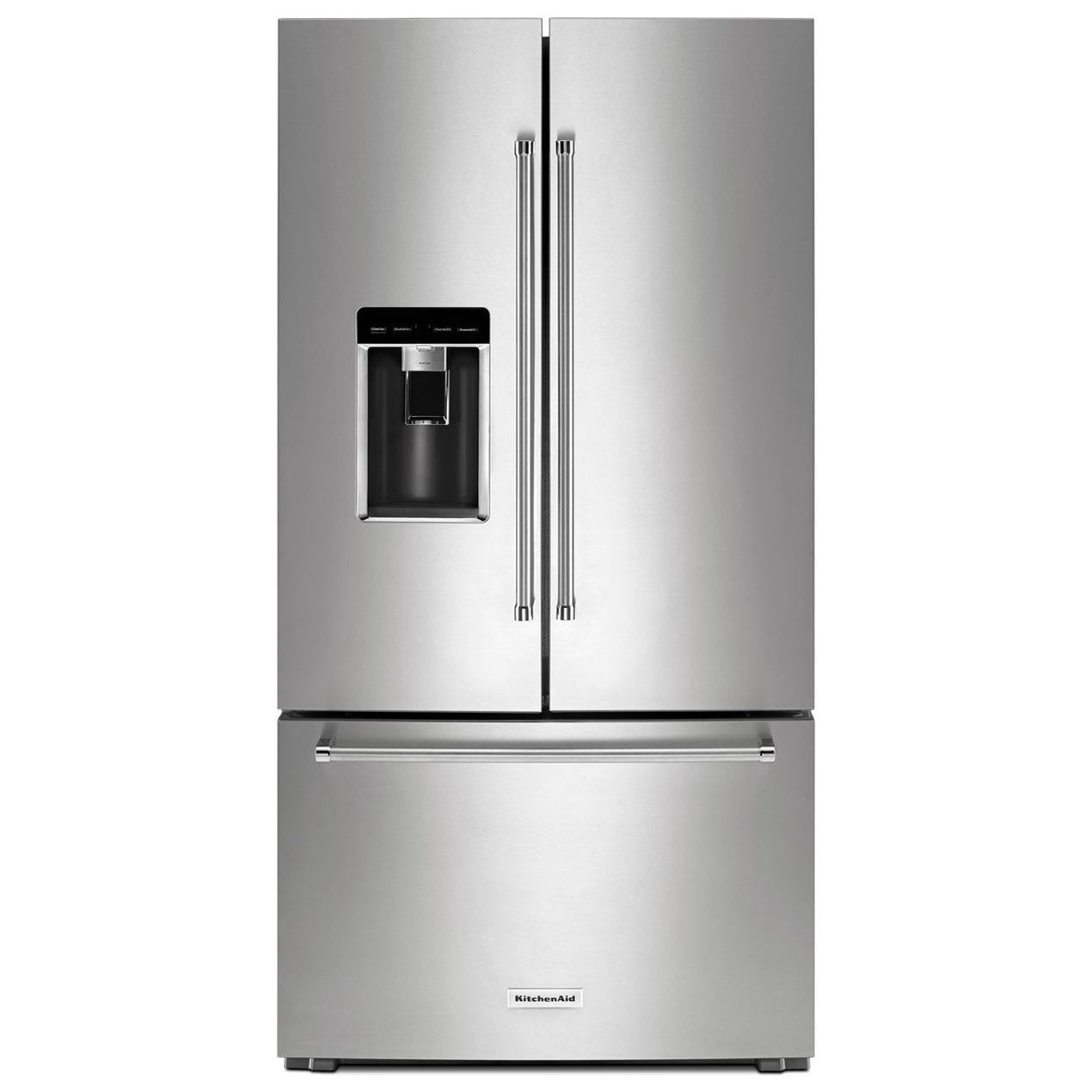 Superieur KitchenAid KitchenAid French Door Refrigerators23.8 Cu.Ft. 36