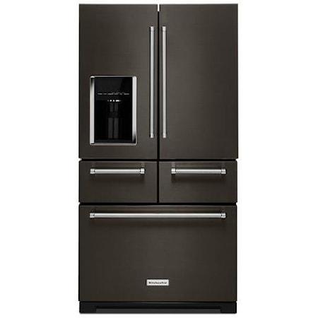 "25.8 Cu. Ft. 36"" Multi-Door Refrigerator"