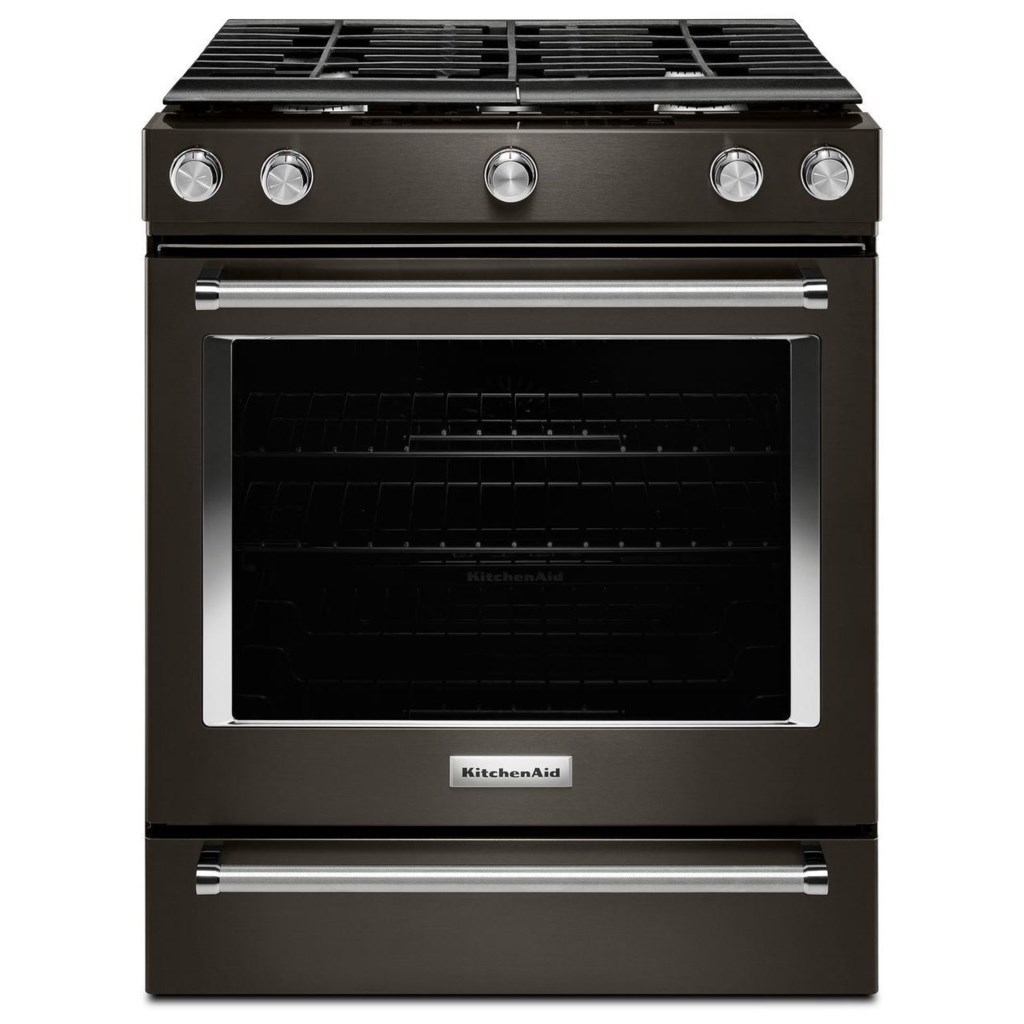 Kitchenaid Kitchenaid Gas Ranges30