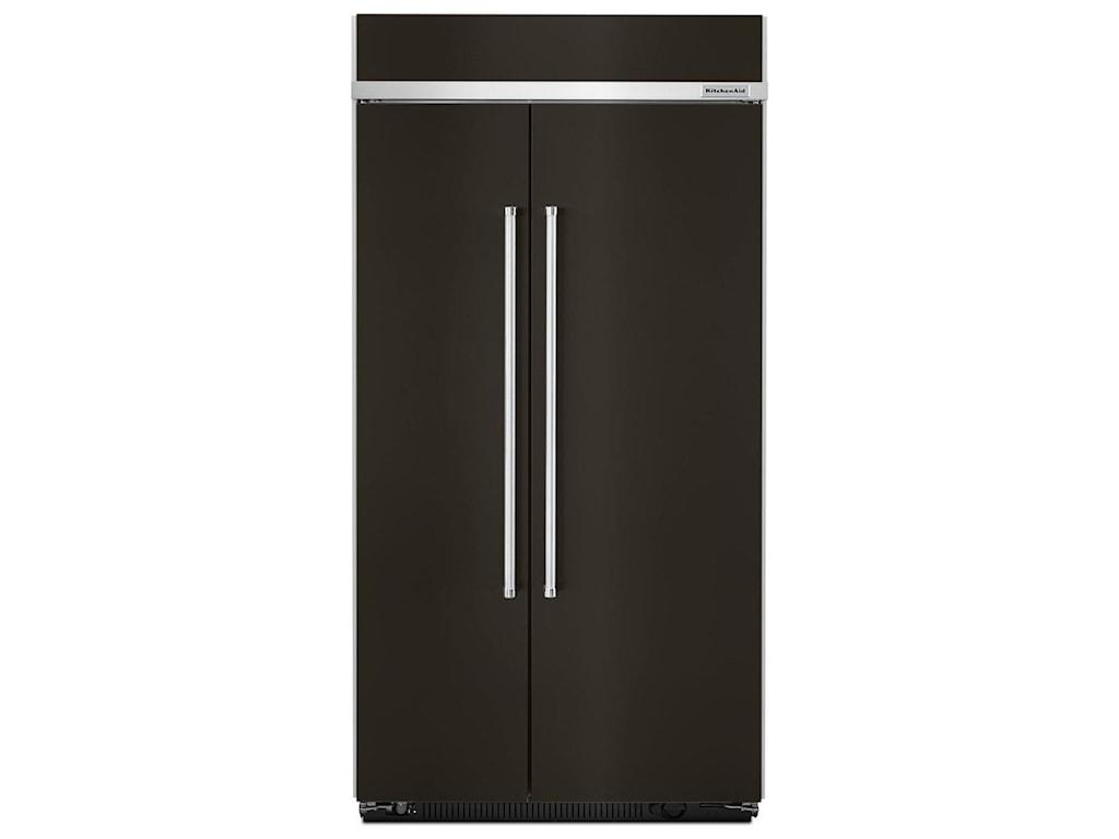Kitchenaid 42 Built In Refrigerator