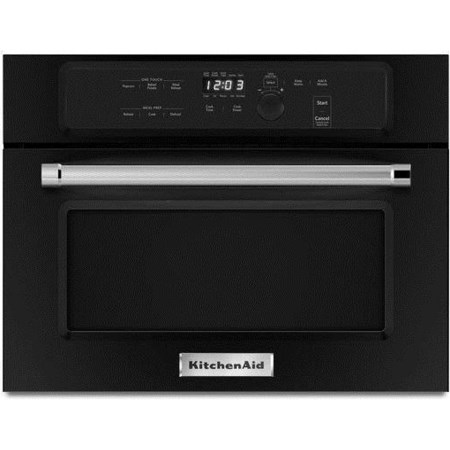 "24"" Built-In Microwave Oven"