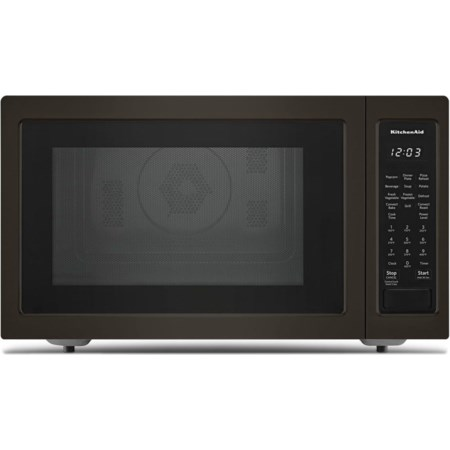 "21 3/4"" Countertop Convection Microwave Oven"