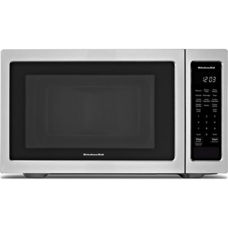 "21 3/4"" Countertop Microwave Oven - 1200W"