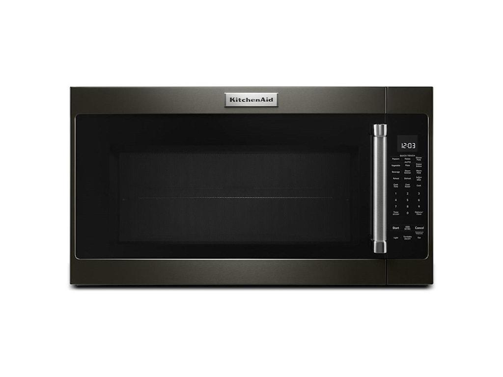 KitchenAid Microwaves - Kitchenaid2.0 cu. ft. 1000-Watt Microwave