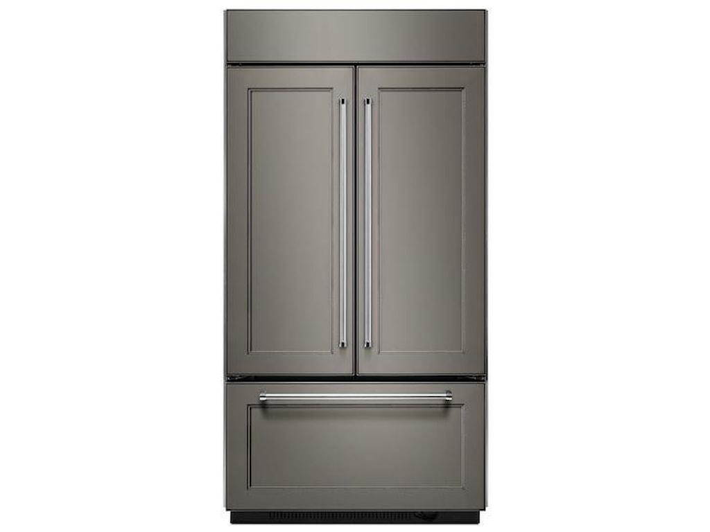 KitchenAid KBFN402EPA24.2 Cu. Ft. 42\