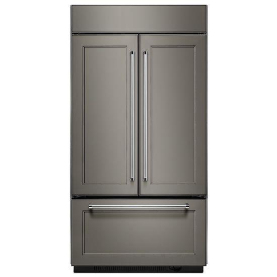 KitchenAid Refrigerators   French Door24.2 Cu. Ft. 42