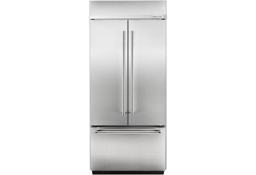 Refrigerators - French Door 20.8 Cu. Ft. 36\