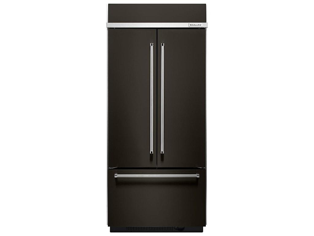 Refrigerators - French Door 20.8 Cu. Ft. 36\