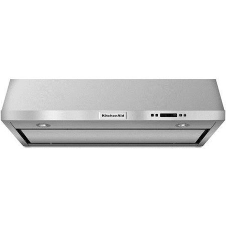 36'' Under-the-Cabinet, 4-Speed Vent Hood