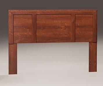 Kith Furniture CherryFull/Queen Panel Headboard