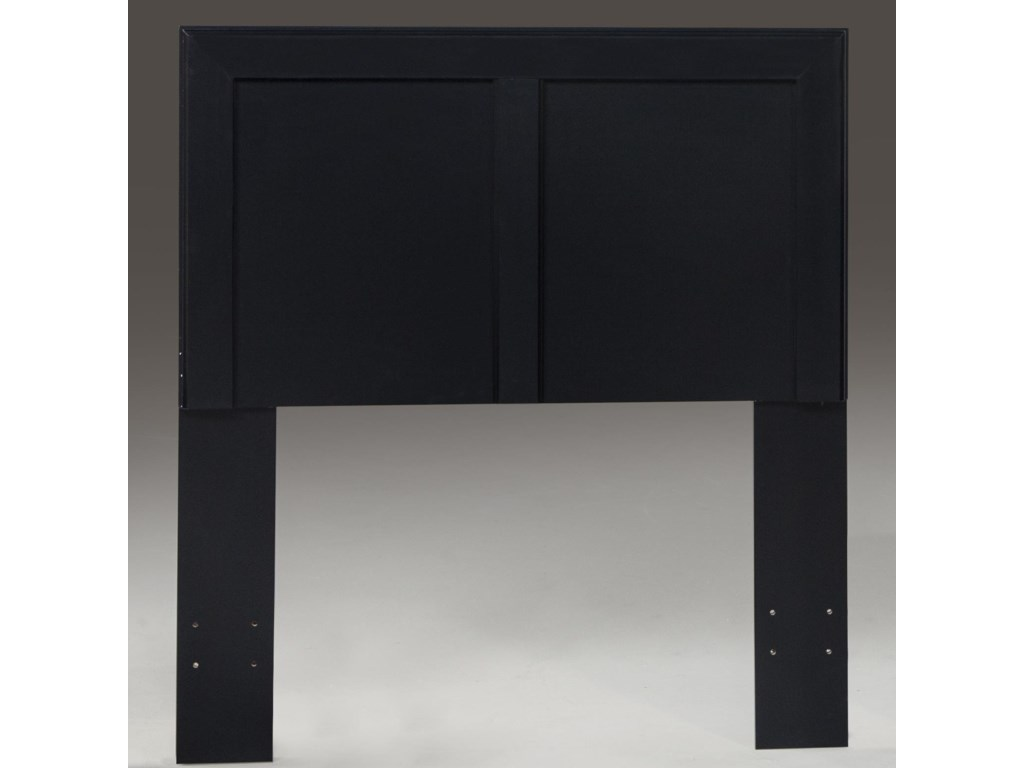 Kith Furniture 195 BlackF/Q Headboard