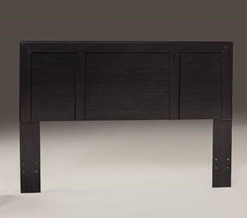 Kith Furniture MerlotFull/Queen Headboard