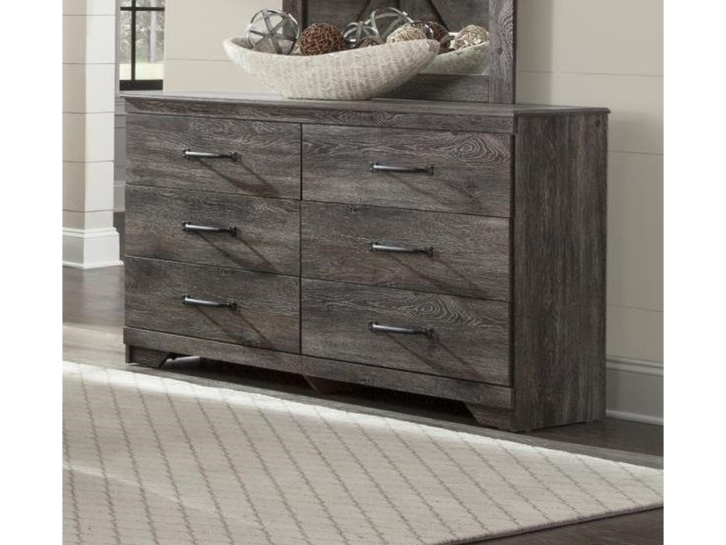 Kith Furniture GlenridgeDresser