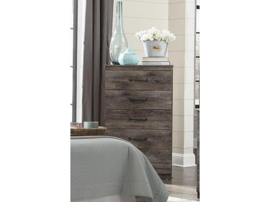 Kith Furniture GlenridgeChest