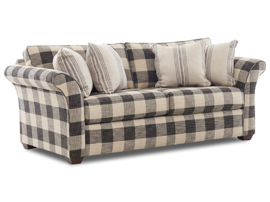 Klaussner  JaxonRegular Dreamquest Sleeper Sofa