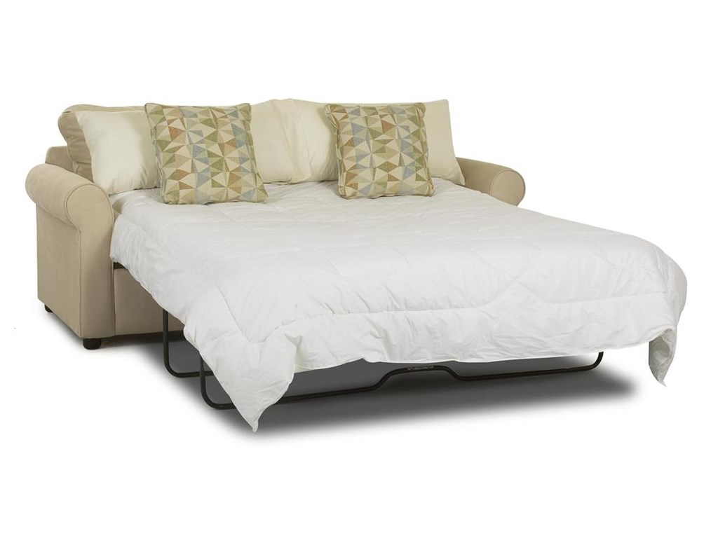 Klaussner BrightonEnso MemoryFoam Regular Sleeper