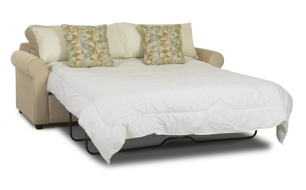 Elliston Place BrightonEnso MemoryFoam Regular Sleeper