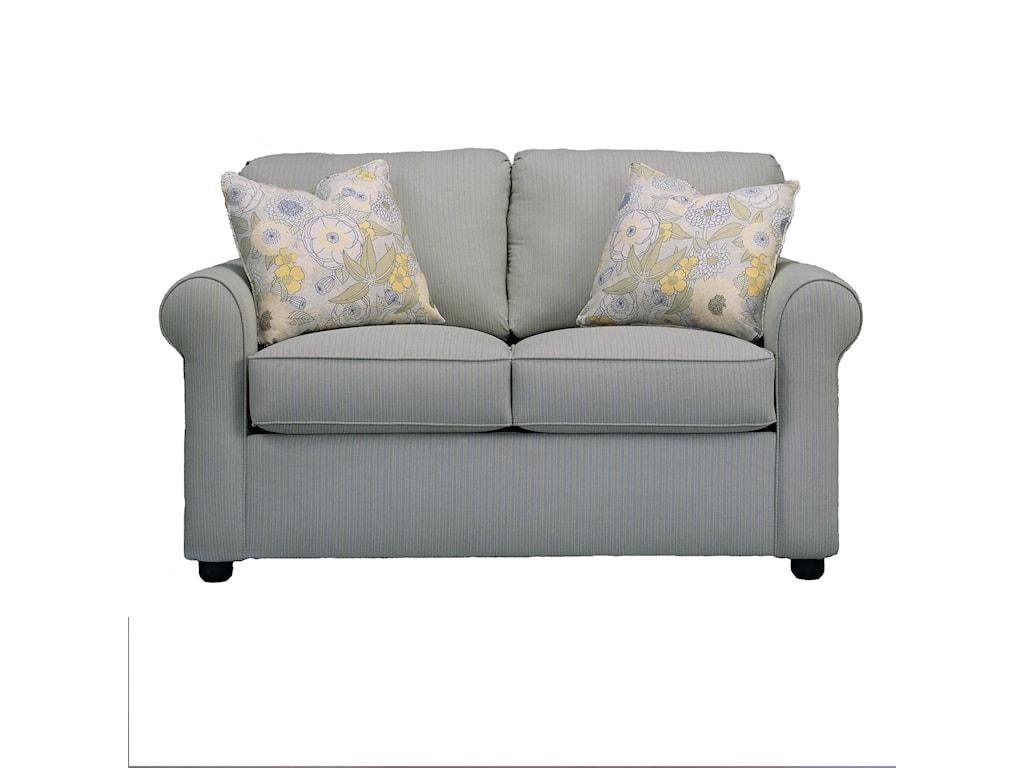Klaussner BrightonLove Seat