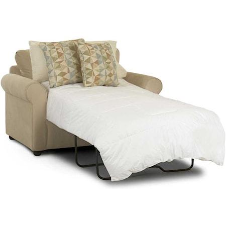 Dreamquest Chair Sleeper