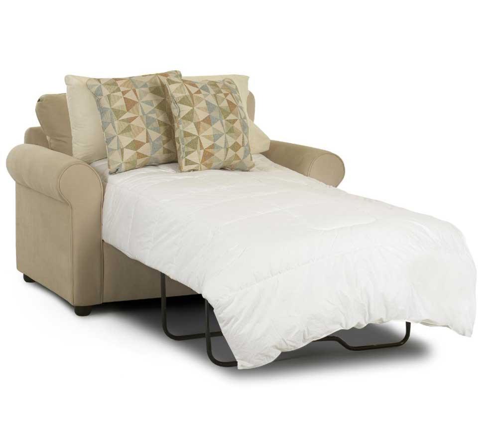 elliston place brighton dreamquest chair and a half sleeper