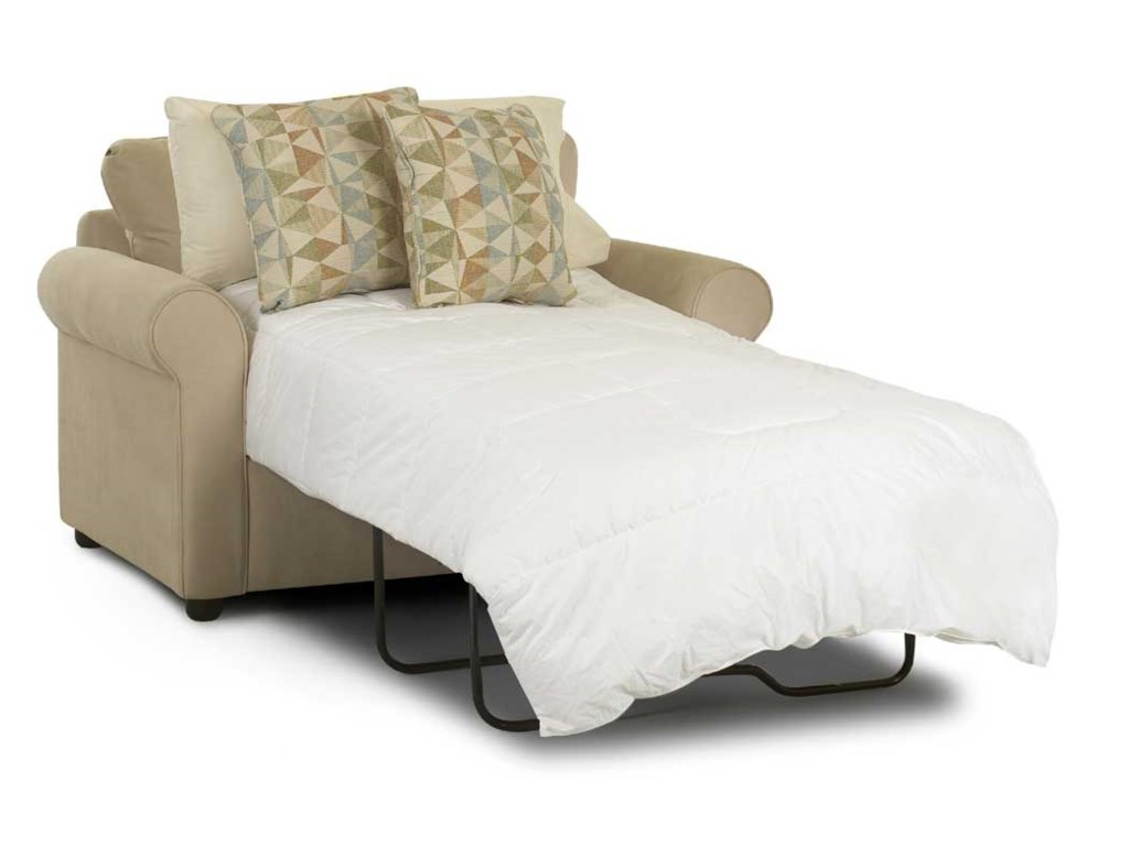 Klaussner BrightonDreamquest Chair Sleeper