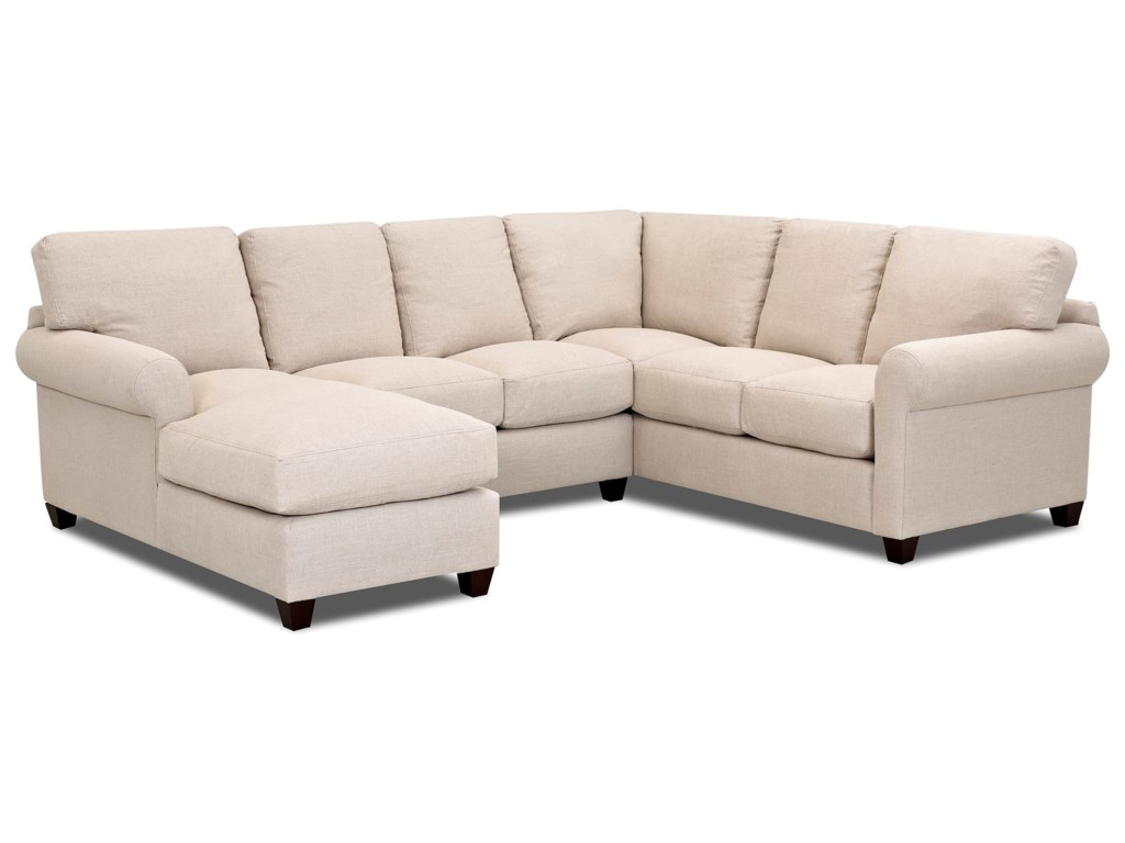 Elliston Place BarronSectional