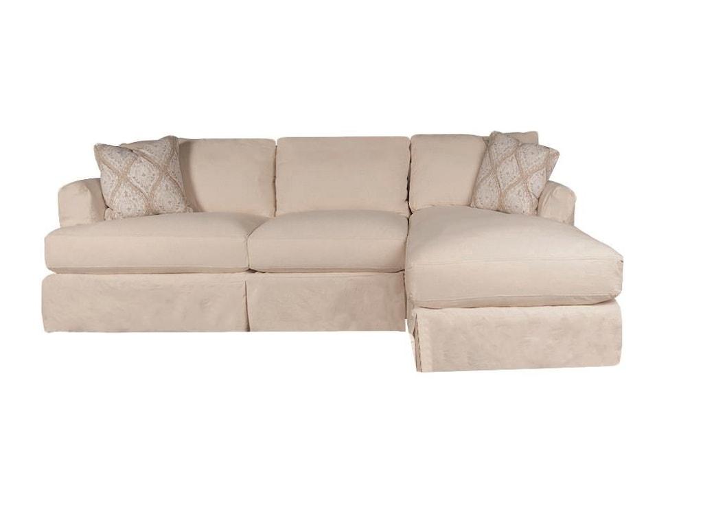 Elliston Place AddyAddy Sectional Sofa