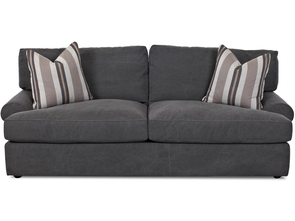 Klaussner AdelynContemporary Sofa